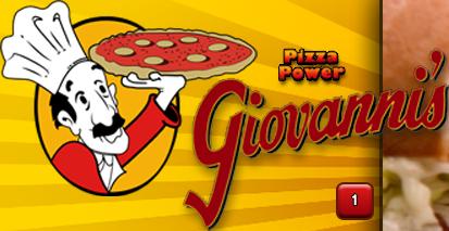 Giovanni's Pizza - Nicholasville, Ky